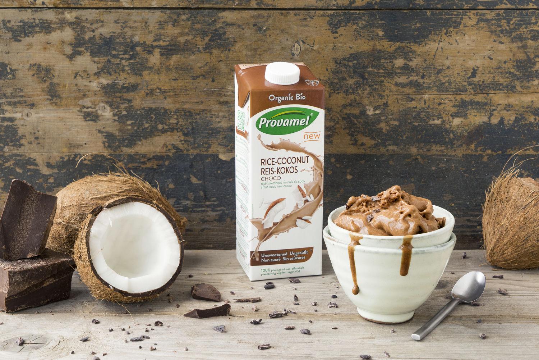 provamel leche coco
